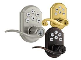 Kwikset SmartCode Electronic Keypad Lock
