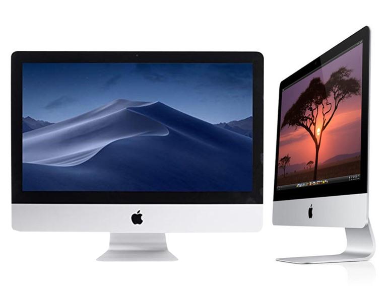 Apple iMac Desktops
