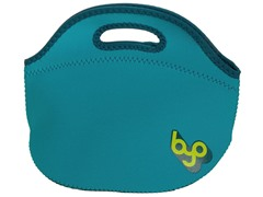 BuiltNY Rambler Lunch Bag-Bright Teal