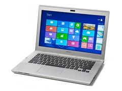 "VAIO 14"" Core i3 Ultrabook"