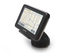 """TomTom Go 2405 4.3"""" GPS"""