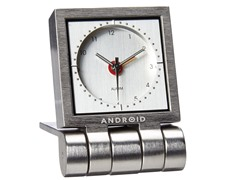 Time Square Alarm Clock