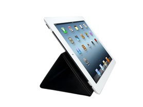 Folio Expert Cover Stand for iPad 4th/3rd Gen