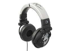 Tupac DJ Headphones