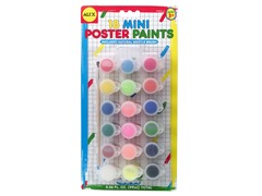 Mini Poster Paints