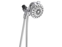4-Spray Hand Shower, Chrome