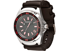 Hammerhead FX Watch - Red