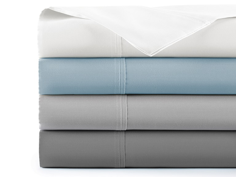 DDD HOME 1800TC Cotton-Rich Sheet Sets