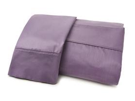 800TC Cotton Rich 6Pc Sheet Set-Cal King-Purple Sage