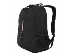 SwissGear Backpack - Black Cod
