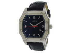 Valentino Men's Black Dial Watch