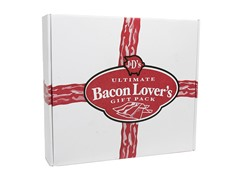 J&D's Foods Bacon Lovers Ultimate Gift Pack