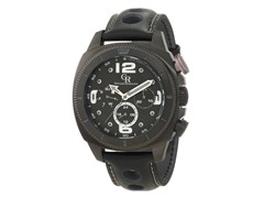 Pescara Watch - Black