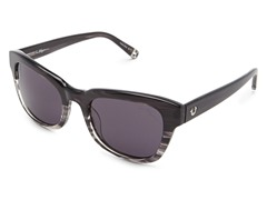 Heather Rectangular Sunglasses