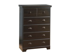 Mountain Lodge 5-Drawer Chest