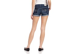 Levi's Juniors Taryn Shorty Short, Electric Sky