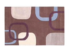Stella Smith Rug- Brown (3 Sizes)