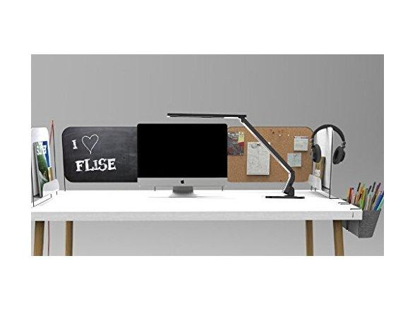 Lampat 900865 Dimmable Led Desk Lamp