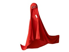 Spiderman Hooded Wrap - Youth