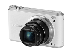 16.3MP Wi-Fi Digital Camera w/ 21x Opt