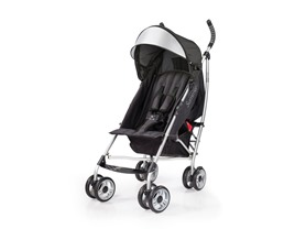 Summer Infant 3D Lite Stroller - Black