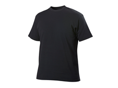 Nike Men's Short Sleeve Tee, Black