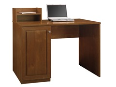 Bush Industries Cobalt Computer Desk