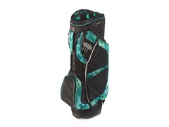 Women's Duchess Cart Bag - Green