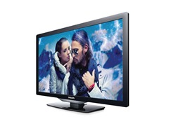 "Philips 26"" 720p LED HDTV with NetTV"