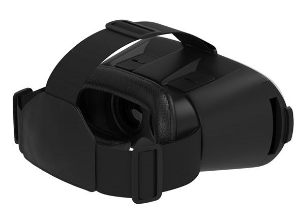 TAMO C-Future VR Headset CE22942A