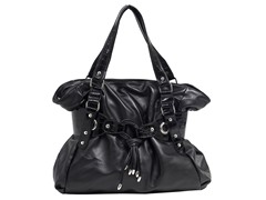 Parinda LARKSPUR Handbag, Black