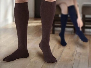 Men's and Women's Compression Socks