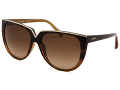 Women's Square Sunglasses