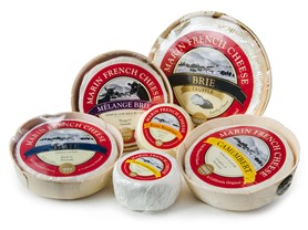 Marin French Cheese 6-Pack