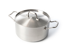 Regal Ware 6 Qt. Covered Dutch Oven