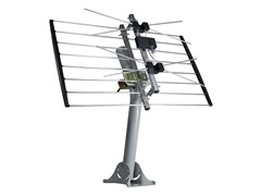 METROtenna 2-Bay HDTV/UHF Antenna w/ J-Mount