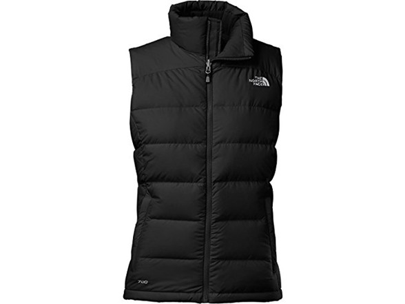 df6192ec4 The North Face Women's Nuptse 2 Vest, TNF Black, Small