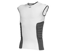 Adult 3-Piece Compression Shirt