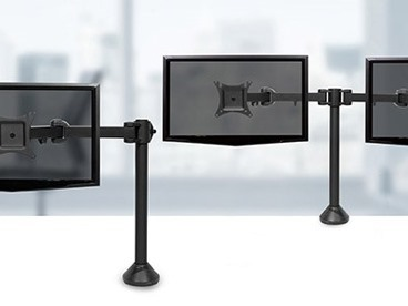 Seneca Desktop Display Mounts