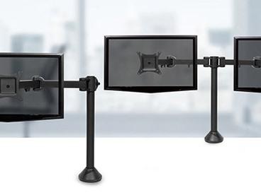 Seneca Desktop Display Mounts