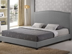 Aisling Platform Bed - Queen