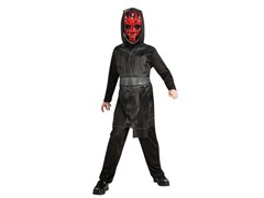 Darth Maul Star Wars Costume Set
