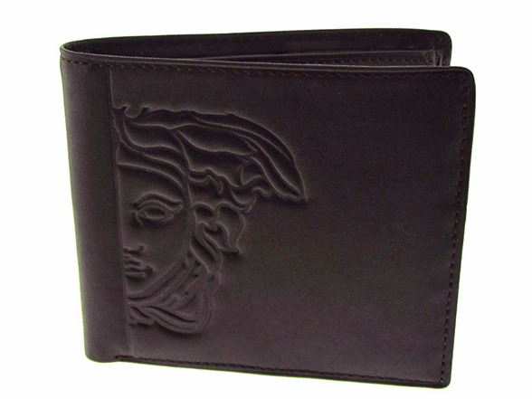 men's leather wallets. What finer way to show off your style than with a leather wallet? Whether you're a modern man who prefers the raw edge, distressed trend or would rather stick with the classic wallet, we have a leather finish you'll love. Shop Bosca leather wallets-because men deserve a wallet .