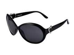 Swarovski Elements Romance Sunglasses