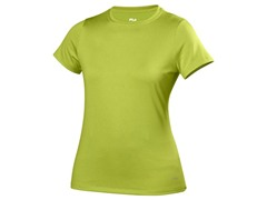 Short Sleeve Crew - Lime