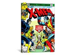 X-Men Cover Cover #100