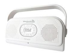 Waterproof Bluetooth Speaker (3 Colors)