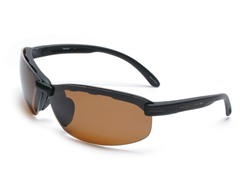 Nano2 Polarized - Asphalt / Brown