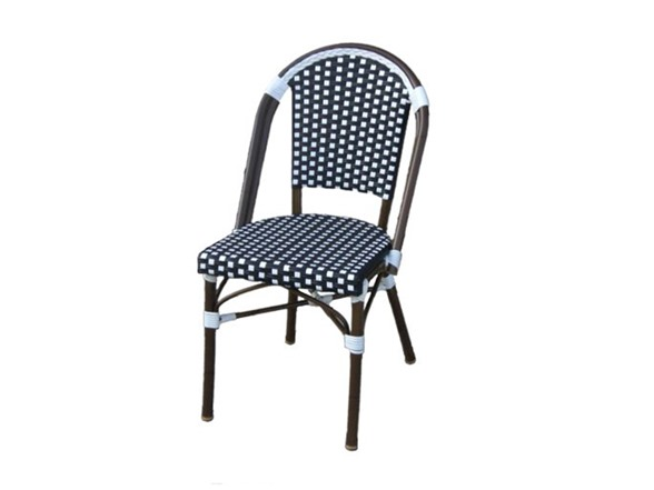 All Weather Wicker Chair 2 Pack