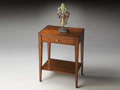 Console Table- Antique Cherry